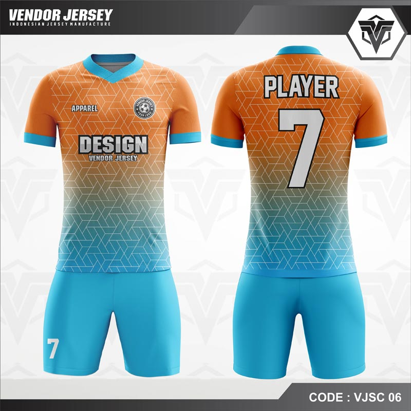72+ Gambar Desain Jersey Futsal Terbaik Unduh Gratis
